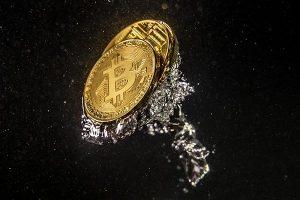تفاوت بیت کوین و طلا