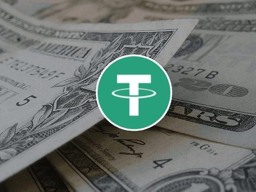 تبدیل تتر به دلار