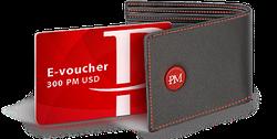 e-Voucher پرفکت مانی