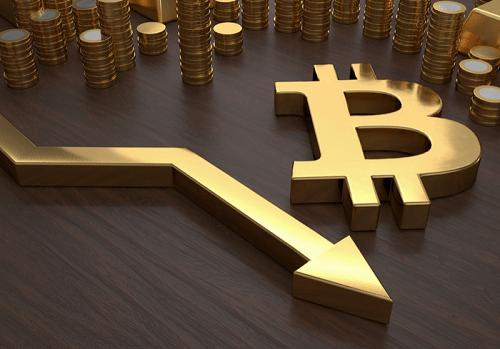 بهترین تصمیم در هنگام سقوط ارزش بیت کوین
