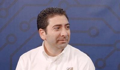 تونی گالیپی (Tony Gallippi)